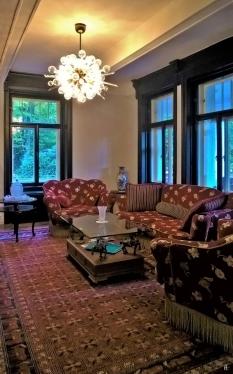2019-10-12 Tschechien Jehvany (6) Hotel Vila Olga