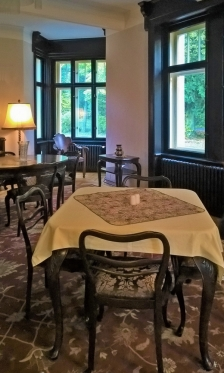 2019-10-12 Tschechien Jehvany (7) Hotel Vila Olga