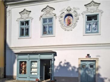 2019-10-13 Tschechien Kutná Hora Barborská (16) Nr 34 bzw. 10 Heinochusovský
