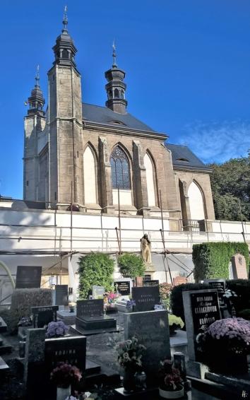 2019-10-13 Tschechien Kutná Hora, Sedlec (6) Allerheiligenkapelle