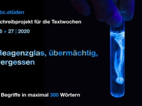 2020-06-28 ABC-Etüden zur Wortspende v. Stepnwolf Reagenzglas + übermächtig + vergessen (2)