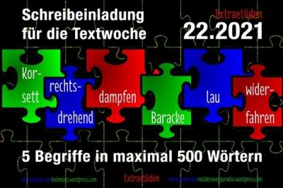 2021-05-30 ABC-Etüden Extra-Etüden 22.2021 5 in 500