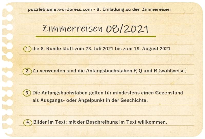 2021-07-23 Einladung f. Zimmerreise 08-2021