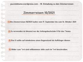 2021-09-17 Einladung f. Zimmerreisen 10-2021 mit U